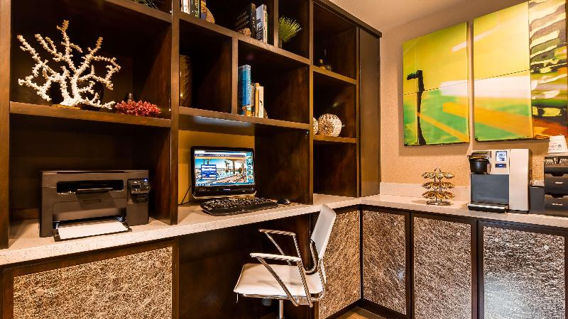 Conferences Best Western Carmel\'s Town House Lodge
