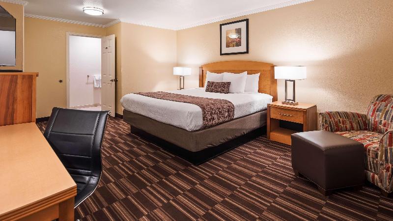 Room Best Western Plus Ontario Airport & Conv.center