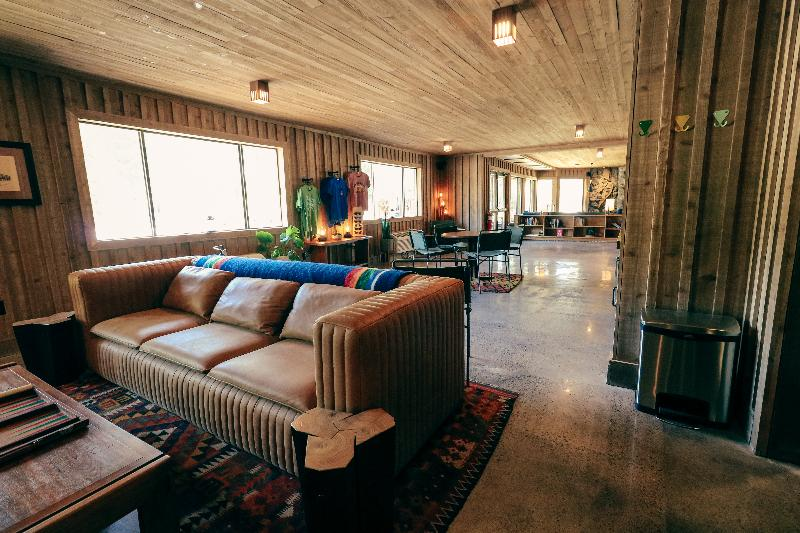 Lobby Best Western Plus Station House Inn
