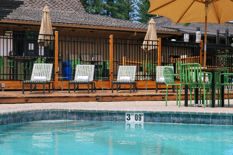 Pool Best Western Plus Station House Inn