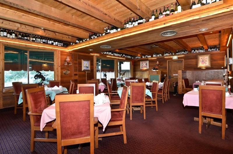Restaurant Best Western Plus Station House Inn