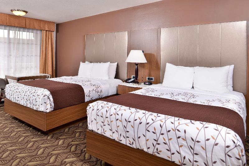 Room Best Western Airport Plaza Inn