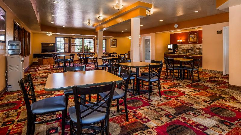 Restaurant Best Western Moreno Hotel & Suites