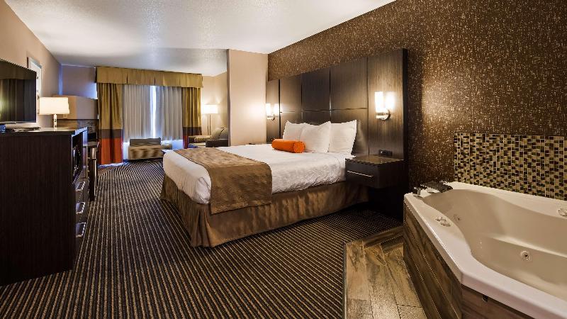 General view Best Western Plus Rama Inn