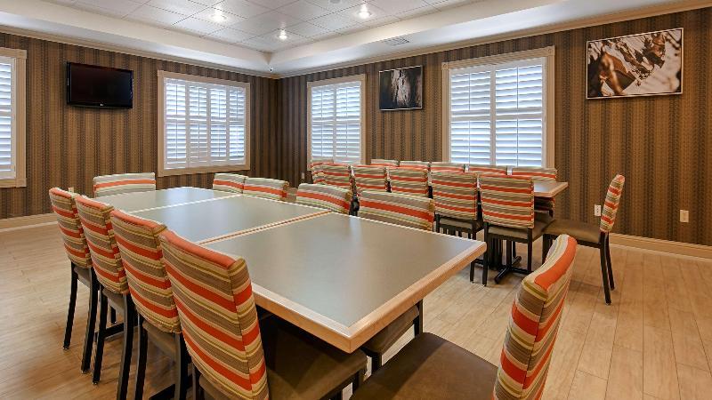 Conferences Best Western Plus Rama Inn