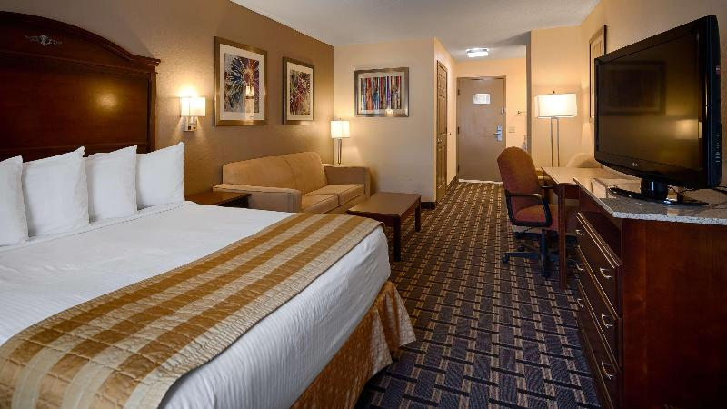 Room Best Western Allatoona Inn & Suites
