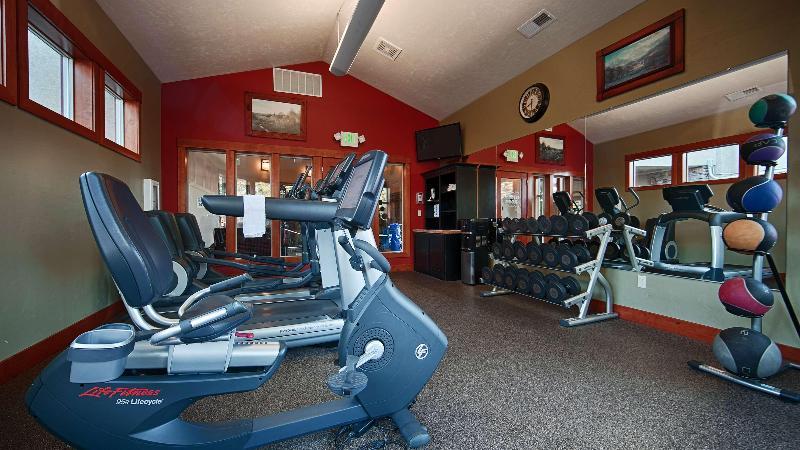 Sports and Entertainment Best Western Driftwood Inn