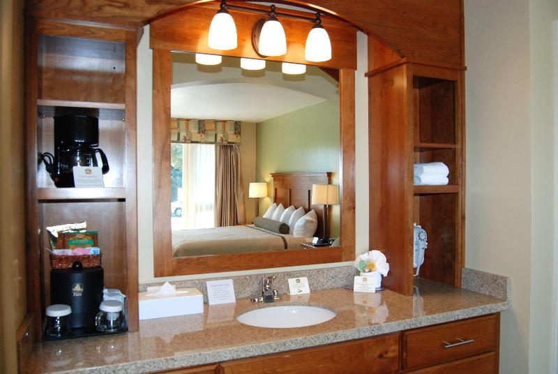 Room Best Western Driftwood Inn