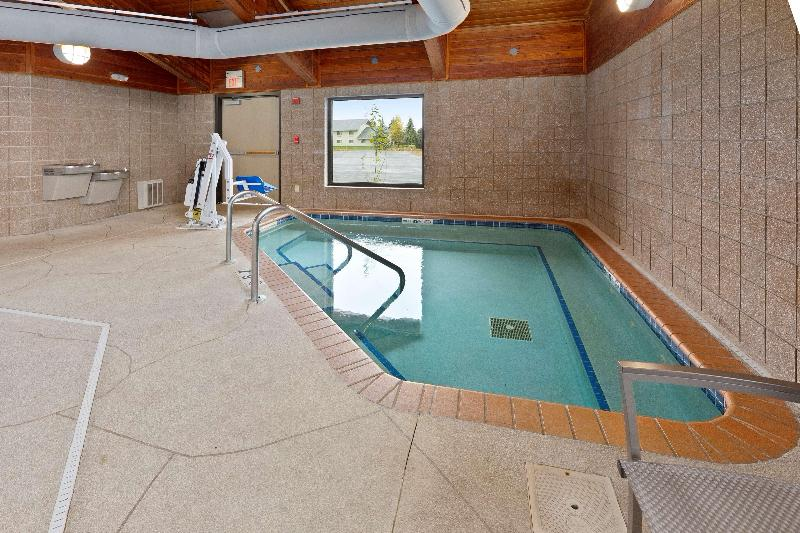 Sports and Entertainment Best Western Plus Mccall Lodge & Suites