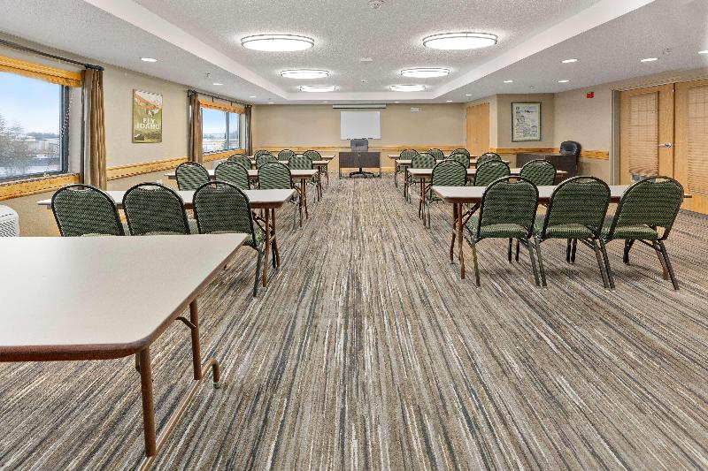 Conferences Best Western Plus Mccall Lodge & Suites