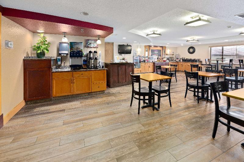 Restaurant Best Western Plus Mccall Lodge & Suites
