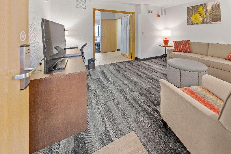 Room Best Western Plus Mccall Lodge & Suites