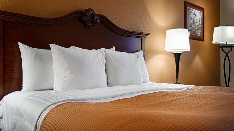 Room Best Western Reid\'s Inn
