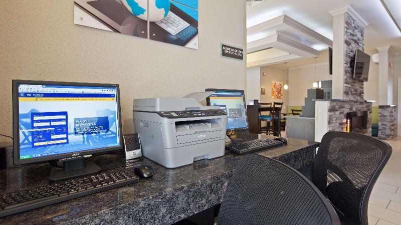 Conferences Best Western Inn & Suites