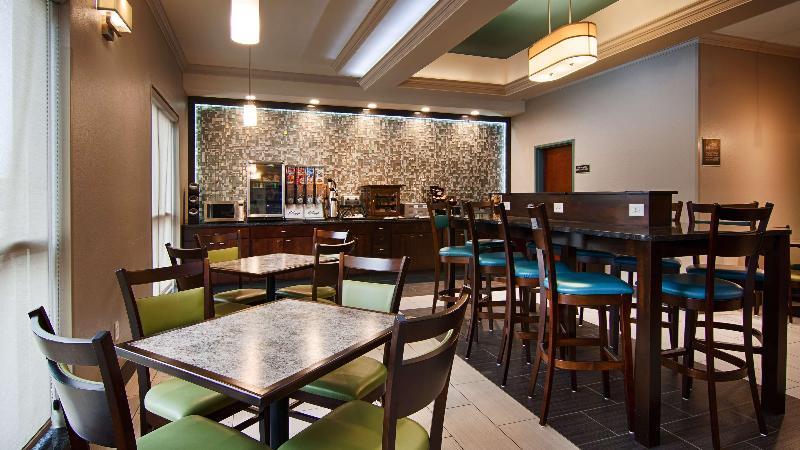 Restaurant Best Western Inn & Suites