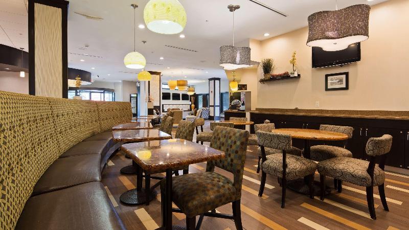Restaurant Best Western Atrea Airport Inn & Suites