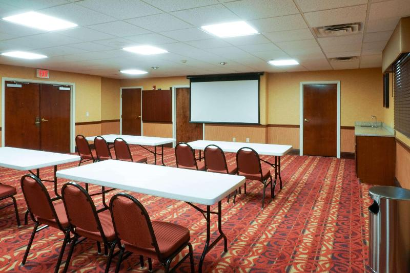 Conferences Best Western Georgetown Corporate Center Hotel