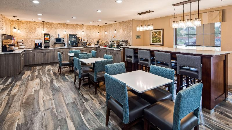 Restaurant Best Western Lafayette Inn