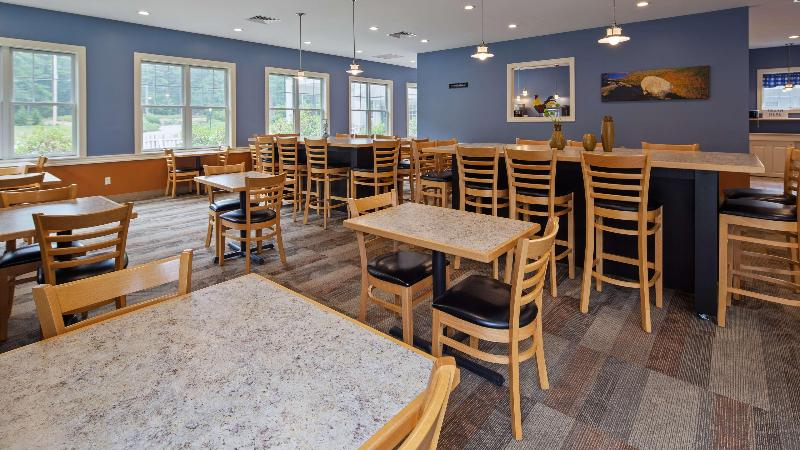Restaurant Best Western Acadia Park Inn