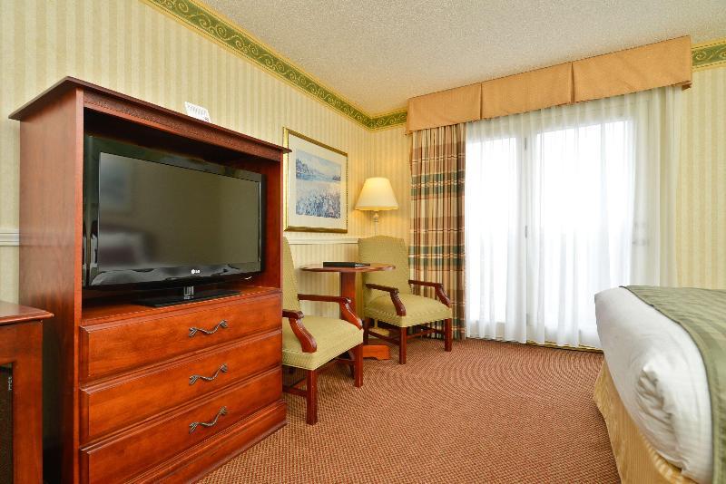 Room Best Western Plus Freeport Inn