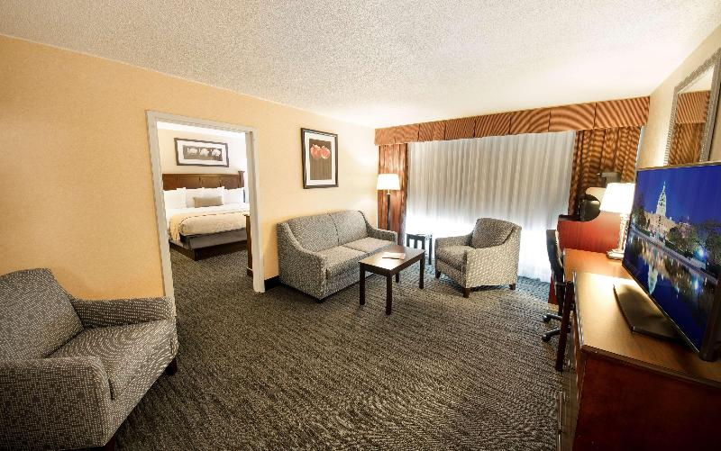 Room Best Western Plus Rockville Hotel & Suites