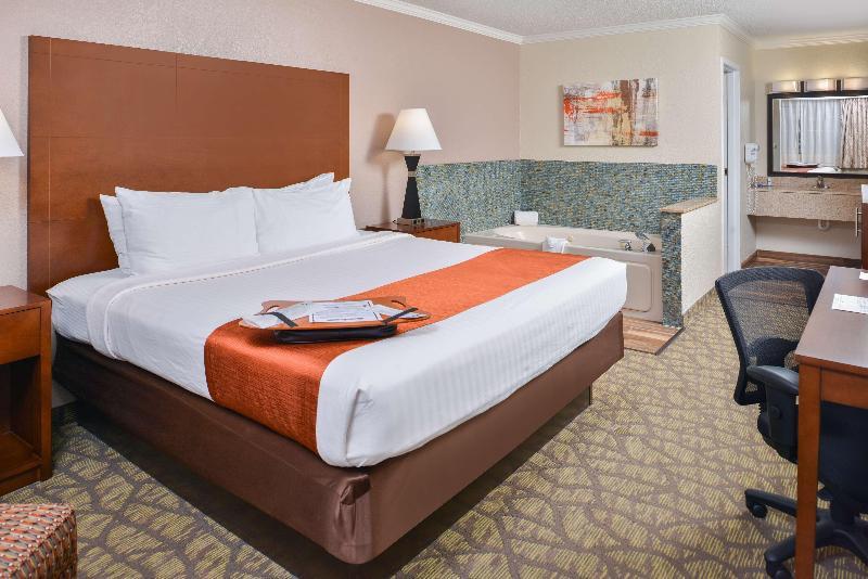 Room Best Western Of Hartland