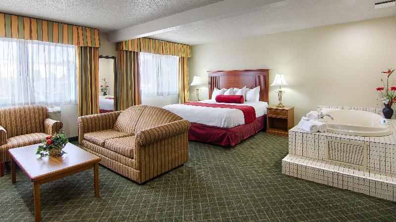 Room Best Western Plus Shakopee Inn