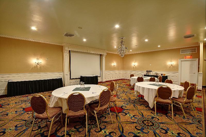 Conferences Best Western Plus Keene Hotel