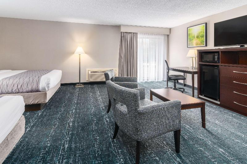 Room Best Western Plus Keene Hotel