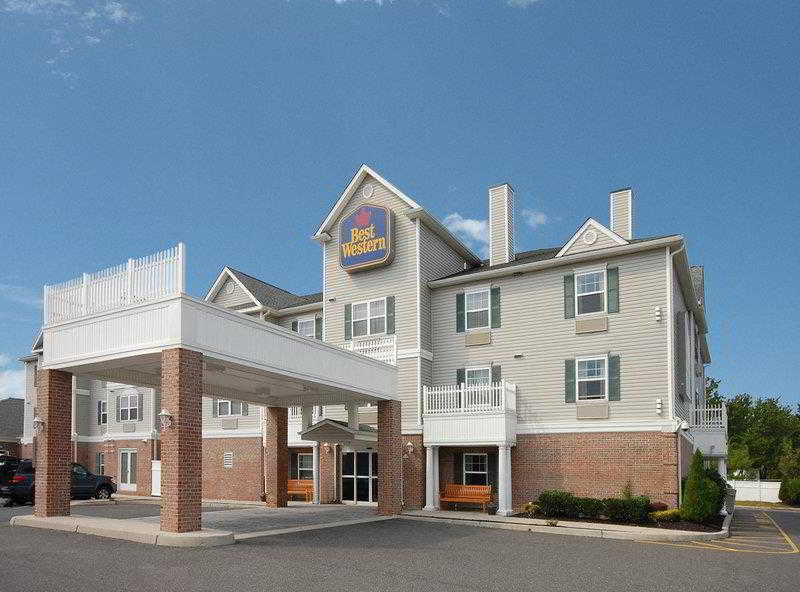 Best Western Atlantic City Ext Stay And Suites