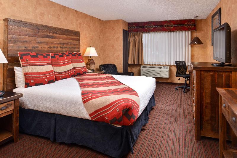 Room Best Western Plus Inn Of Santa Fe