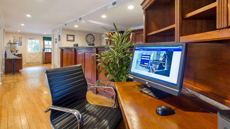 Conferences Best Western Woodbury Inn