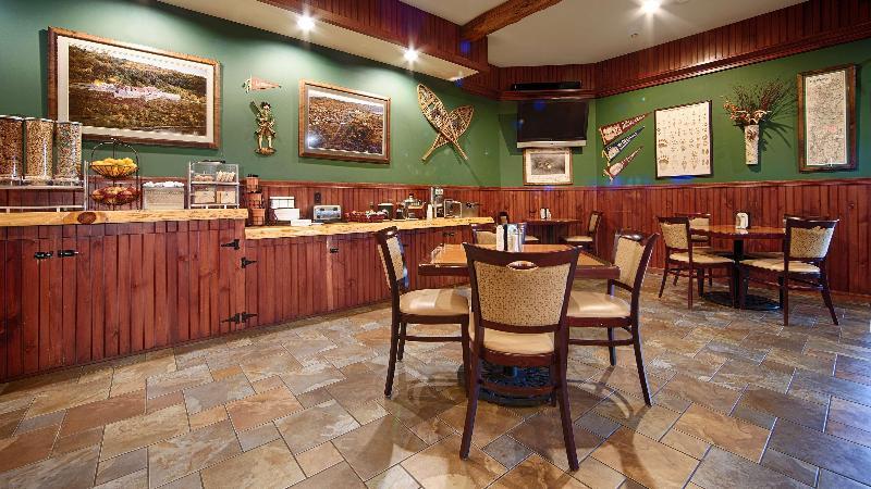 Restaurant Best Western Plus Ticonderoga Inn & Suites