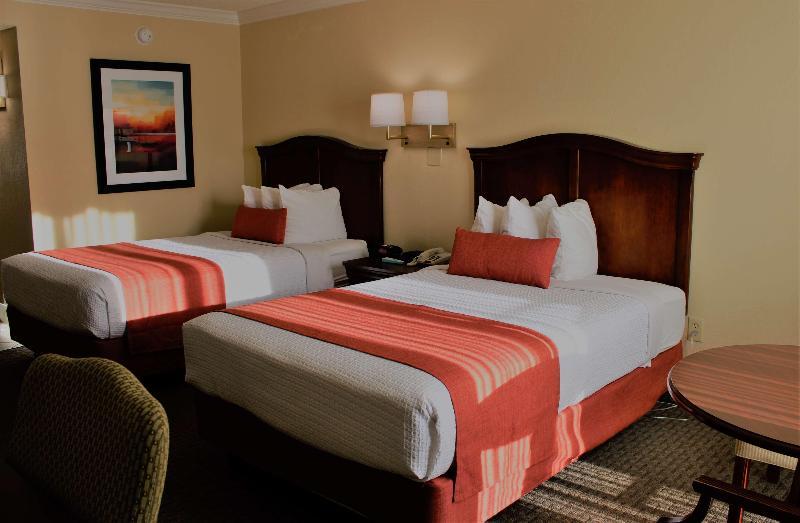 Room Best Western Plus Burlington