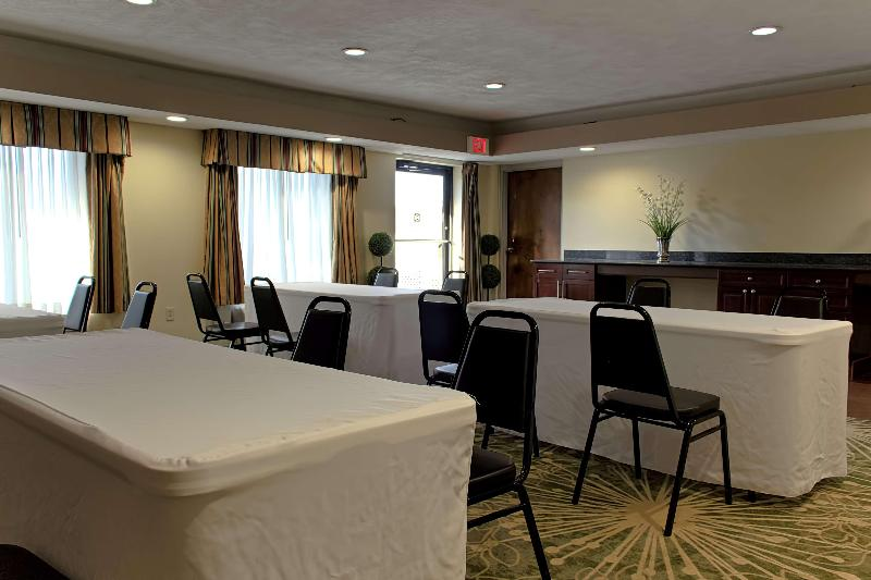 Conferences Best Western Statesville Inn