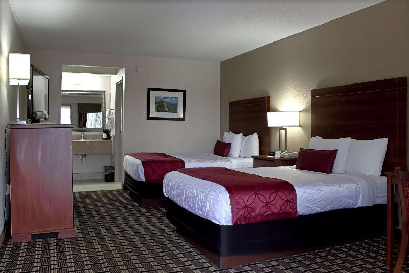Room Best Western Statesville Inn