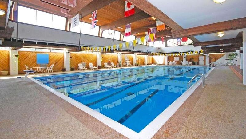 Pool Best Western Plus Columbus North
