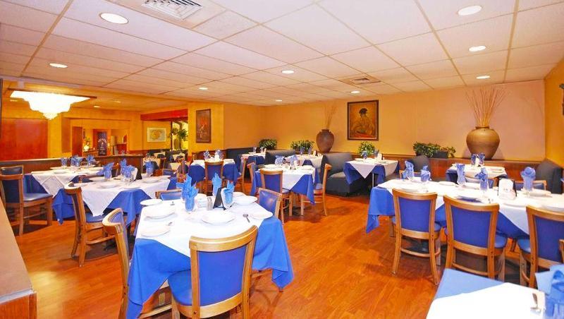 Restaurant Best Western Plus Columbus North