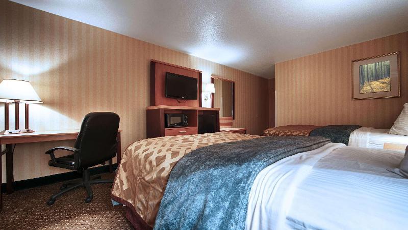 Room Best Western Plus Columbus North