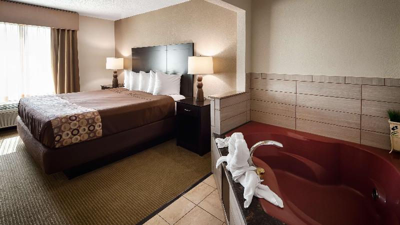Room Best Western Suites