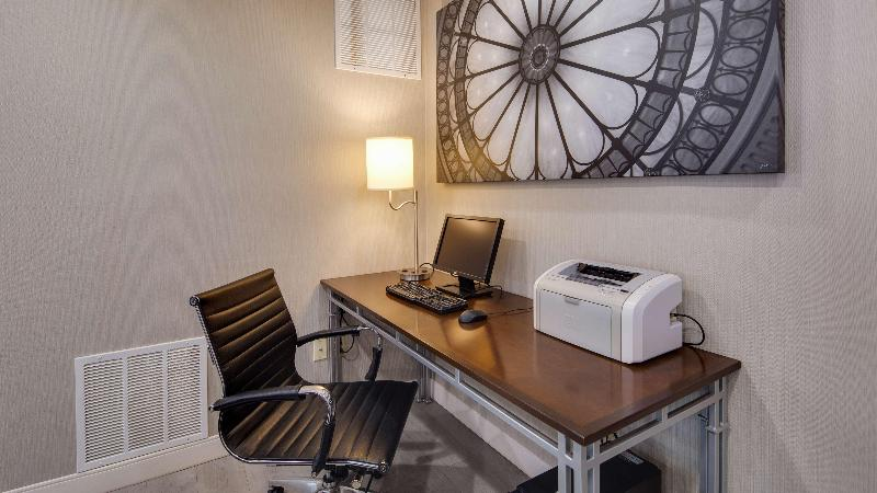 Conferences Best Western Clermont