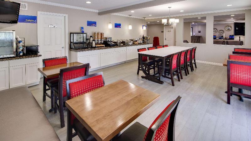 Restaurant Best Western Clermont