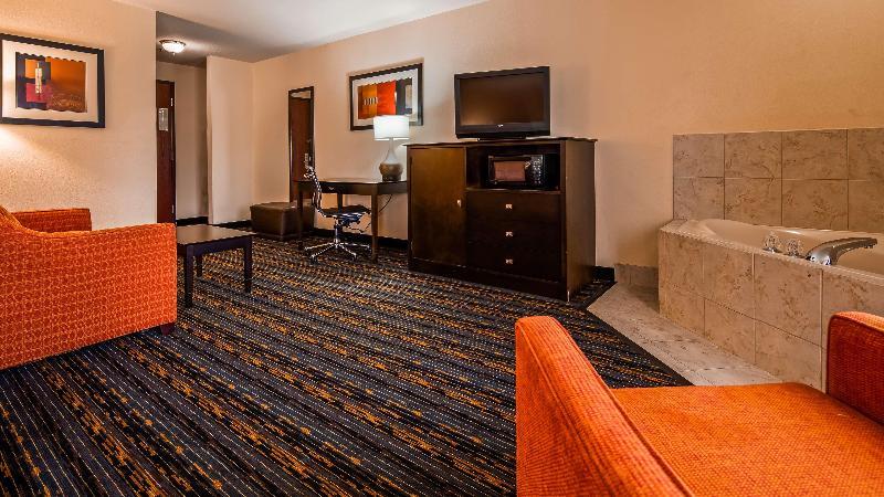 Room Best Western Kenosha Inn