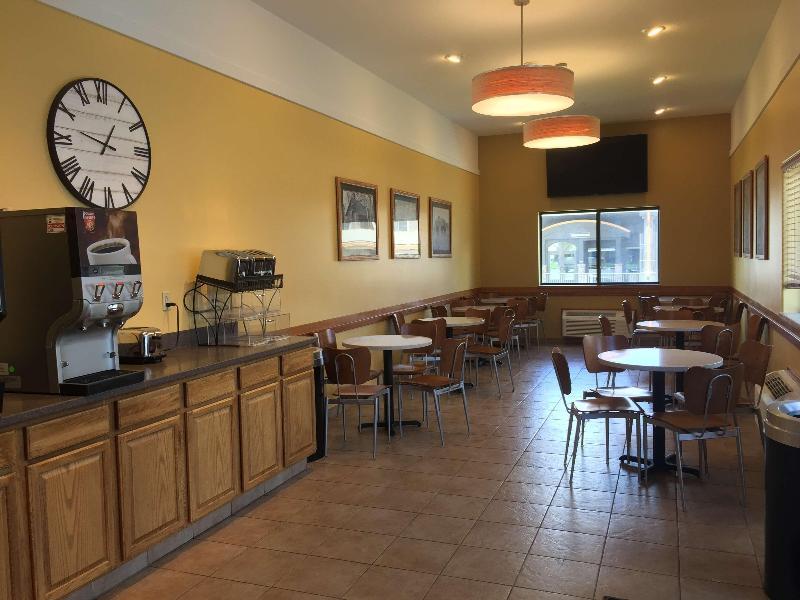 Restaurant Best Western Plains Motel