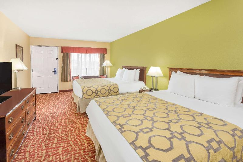 Room Baymont Inn & Suites Sevierville Pigeon Forge