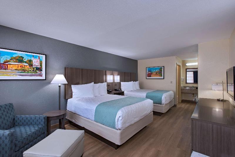 Room Best Western Port Aransas