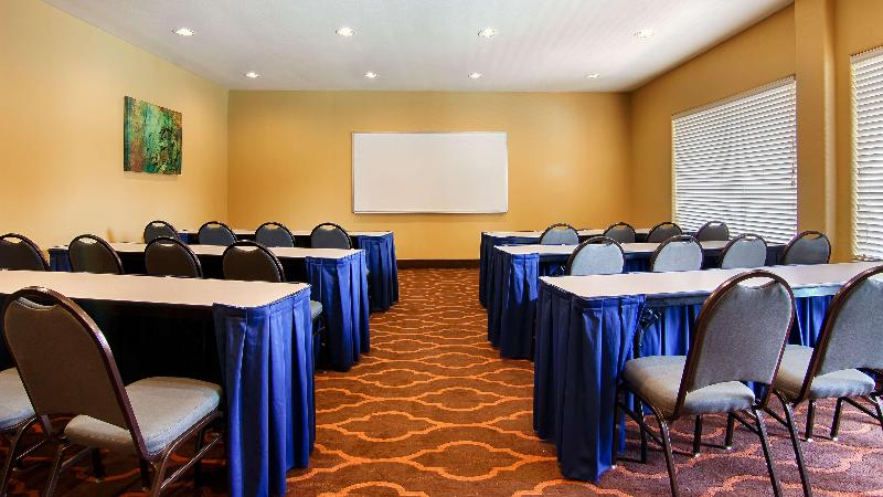 Conferences Best Western Plus Dfw Airport Suites