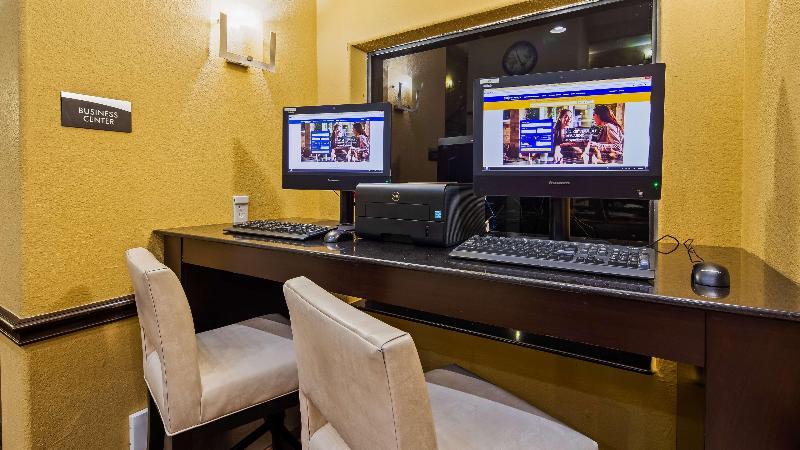 Conferences Best Western Plus Dfw Airport Suites