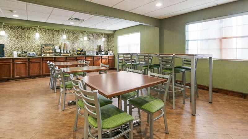 Restaurant Best Western Temple Inn & Suites