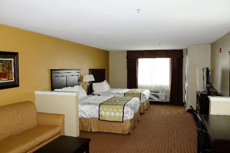 Room Best Western Temple Inn & Suites